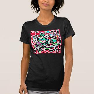 Remiende su © del planeta James 2013 Warren Camisetas