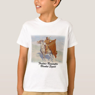 Remington - señal combinada camisas