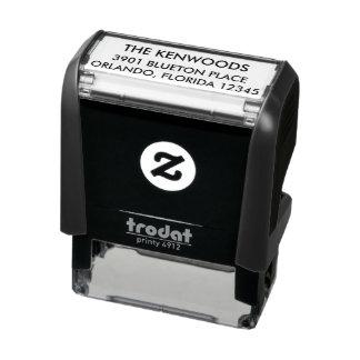 Remite simple sello automático