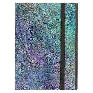Remolino azul