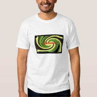 Remolino de Jamaica Camiseta