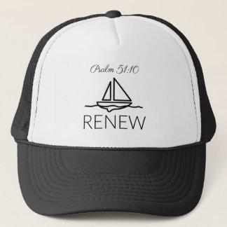 Renueve, gorra del camionero del 51:10 del salmo