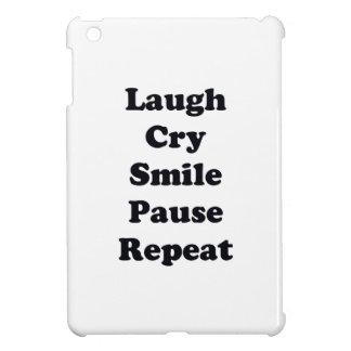 Repetición de la risa