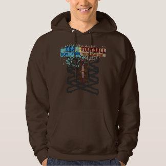 Réplica de la DNA: Camiseta de la triplicación del