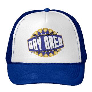 Representante la bahía gorra