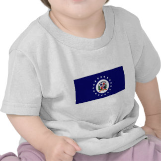República Dominicana Jack naval Camisetas