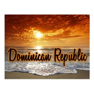 República Dominicana Postal