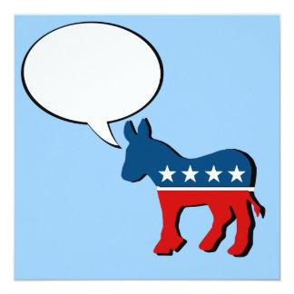 Republicano del voto porque el sufrimiento comunicados personales