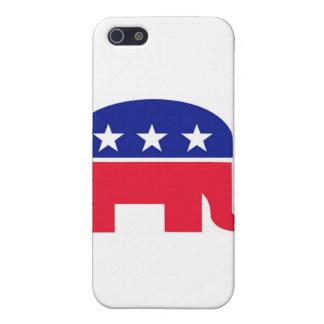 Republicano iPhone 5 Coberturas