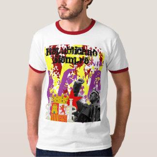 Republicano Siempre Camiseta