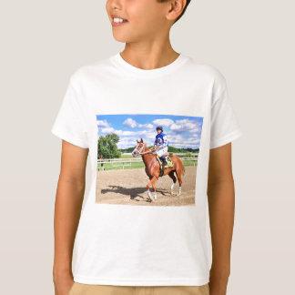 Res Judicata Camiseta