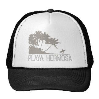 Resaca Costa Rica de Playa Hermosa Gorra