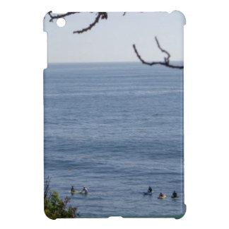 resaca de la playa de Laguna