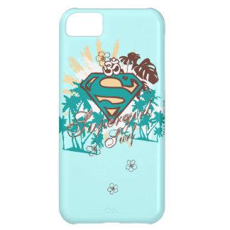 Resaca de Supergirl Funda Para iPhone 5C