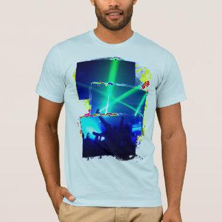 Resaca del concierto camiseta