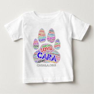 Rescate de CARA Camiseta