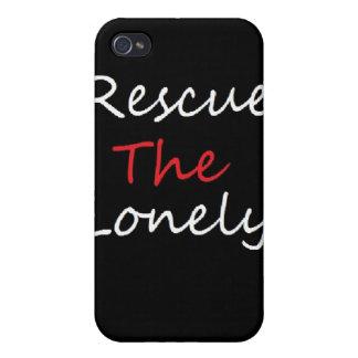 Rescate el solo (la caja) del teléfono (IPHONE) iPhone 4 Protectores
