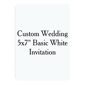 Reserva de encargo del boda la invitación de la