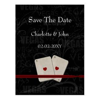 reserva de vegas la invitación de la fecha