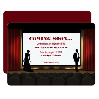 reserva del cine la invitación de la fecha
