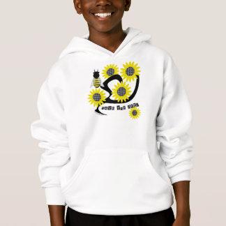 Reserva del girasol la camiseta de las abejas