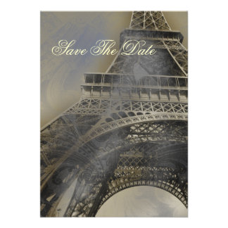 Reserva francesa parisiense del boda la fecha comunicados
