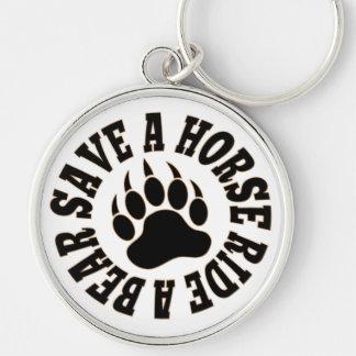 Reserva gay del orgullo del oso un paseo del cabal