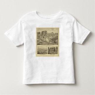 Residencia de Juan Biggert, estación de Idlewood Camiseta De Niño