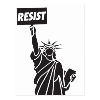 Resist_for_Liberty Postal