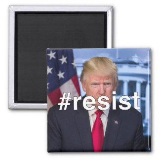 #resist imán
