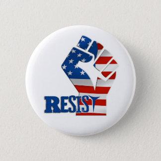 Resista, el botón de las derechas del igual de la