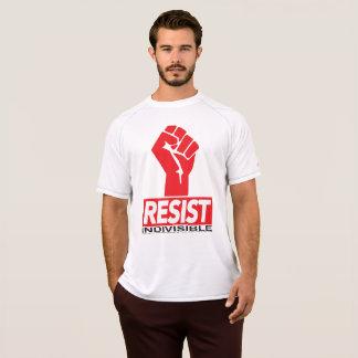 Resista la camiseta