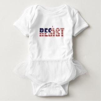 Resista la libertad de la resistencia del body para bebé