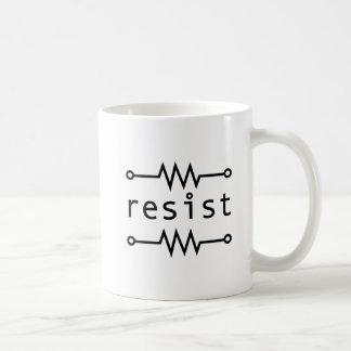 Resista la taza