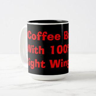 Resista la taza de café 15 onzas