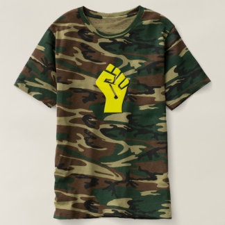 Resistencia Camiseta