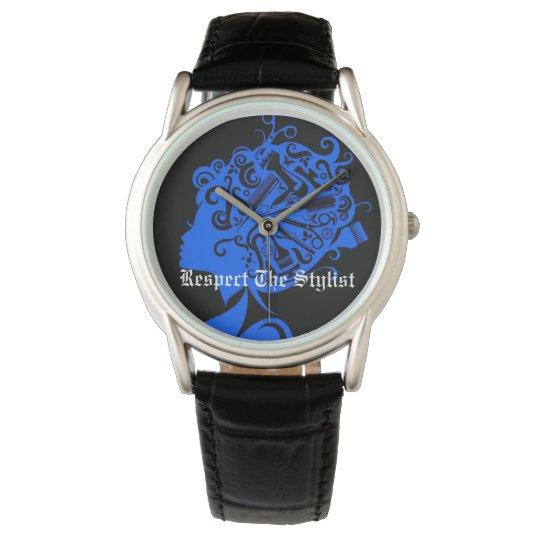 Respecto grande ideal el reloj 2 del estilista