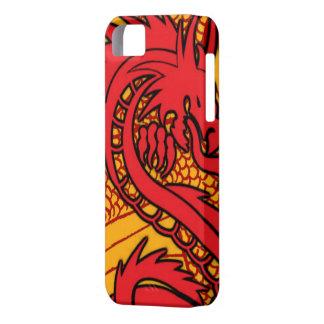 Respiradero del fuego funda para iPhone SE/5/5s