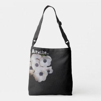 respire ..... la bolsa para transportar cadáveres
