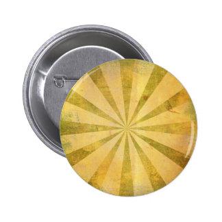Resplandor solar amarillo sucio