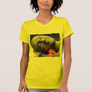 Resto de Buda Camiseta