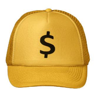$ resumido oro gorro de camionero