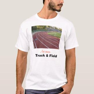 resurfacedtrack1, Arcanum, atletismo Camiseta