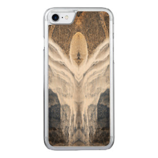 Resurrección Funda Para iPhone 8/7 De Carved