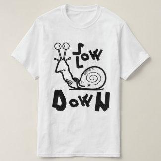 ¡Retraso! Camiseta