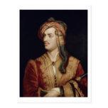 Retrato de 1788-1824) 6tos barones By de George Go Postales