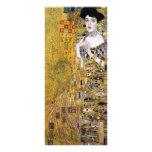 Retrato de Adela Bloch-Bauer de Gustavo Klimt Lona