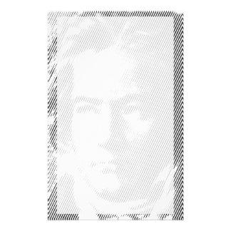 Retrato de Beethoven Papelería