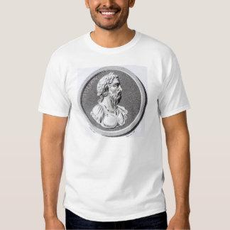 Retrato de Didius Julianus Camisas