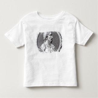 Retrato de Didius Julianus Camisetas